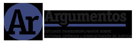 Revista Argumentos. Poder Judicial de Córdoba Argentina.